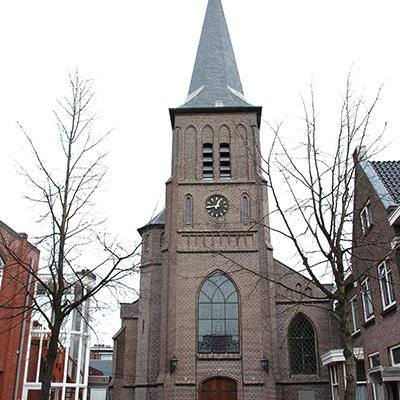 Open Deur Winschoten @ RK kerk St. Vitus Winschoten | Winschoten | Groningen | Nederland